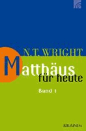 Matthäus für heute 1.
