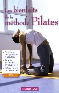 Accentsonline.fr Les bienfaits de la méthode Pilates Image