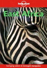Matthew Fletcher et Hugh Finlay - East Africa.