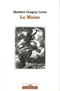 Matthew-G Lewis - Le Moine.