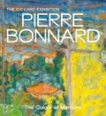 Matthew Gale - Pierre Bonnard - The Colour of Memory.