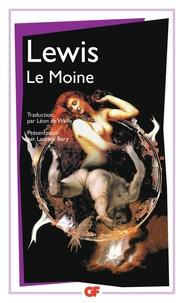Matthew Gregory Lewis - Le Moine.