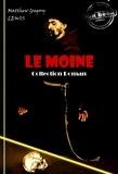 Matthew Gregory Lewis et Léon De Wailly - Le moine - édition intégrale.