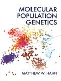 Matthew Hahn - Molecular Population Genetics.