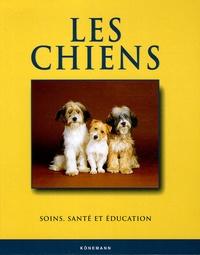 Matthew Hoffman - Les chiens - Soins, santé et éducation.