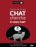Matthew Inman - Comment savoir si votre chat cherche à vous tuer.