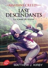 Télécharger un livre pour allumer ipad Assassin's Creed - Last Descendants Tome 2