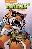 Matthew-K Manning et Peter Dicicco - Nickelodeon Teenage Mutant Ninja Turtles Tome 2 : Les mutanimaux contre-attaquent !.