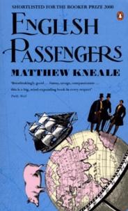 Matthew Kneale - .