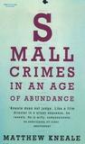 Matthew Kneale - Small Crimes in an Age of Abundance.