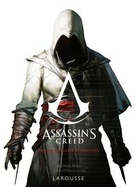 Alixetmika.fr Assassin's Creed - L'histoire visuelle et complète Image