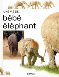 Matthew Nicholas et Honor Head - Bébé éléphant.