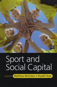 Histoiresdenlire.be Sport and Social Capital Image