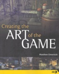 Matthew Omernick - Creating the Art of the Game.