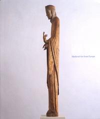 Matthew Reeves et Jana Gajdosova - Gothic Spirit - Medieval Art from Europe.