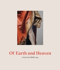 Matthew Reeves - Of Earth and Heaven - Art from the Middle Ages.