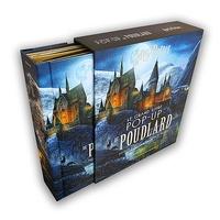 Matthew Reinhart et Jody Revenson - Harry Potter:Le grand livre pop-up de Poudlard.