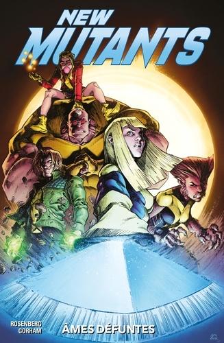 New Mutants - 9782809482935 - 12,99 €