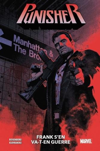 Punisher T01. Frank s'en va-t-en guerre