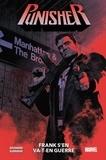 Matthew Rosenberg et Szymon Kudranski - Punisher Tome 1 : Frank s'en va-t-en guerre.
