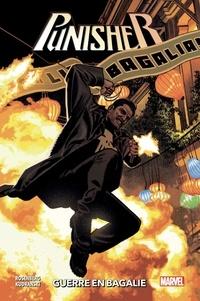 Matthew Rosenberg et Szymon Kudranski - Punisher Tome 2 : Guerre en Bagalie.