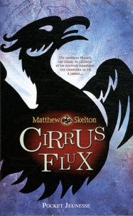 Matthew Skelton - Cirrus Flux.