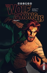 Fables - The Wolf among us Tome 1.pdf
