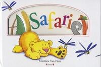 Matthew Van Fleet - Safari.