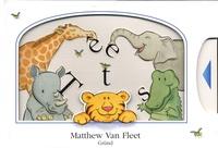 Matthew Van Fleet - Têtes.