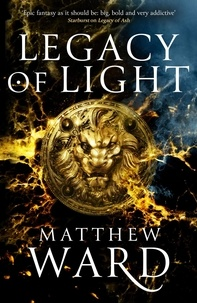 Matthew Ward - Legacy of Light.