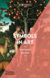 Matthew Wilson - Symbols in art.