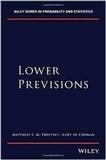 Matthias C. M. Troffaes et Gert De Cooman - Lower Previsions.