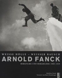 Matthias Franck - Arnold Fanck.