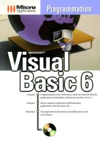 VISUAL BASIC 6. Avec CD-Rom - Matthias Franke | Showmesound.org