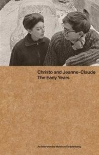 Téléchargements ebook gratuits pour ematic Christo and Jeanne-Claude  - The early years