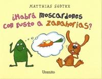 Era-circus.be Habra moscardones con gusto a zanahorias ? Image