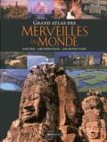 Matthias Vogt - Grand atlas des merveilles du monde.