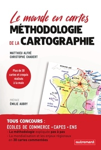 Livres électroniques gratuits téléchargement gratuit Le monde en cartes  - Méthodologie de la cartographie