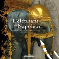 Matthieu Beauhaire et Mathilde Béjanin - L'éléphant de Napoléon.