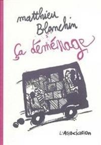 Matthieu Blanchin - Ca déménage.