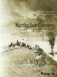 Ucareoutplacement.be Martha Jane Cannary Tome 2 Image