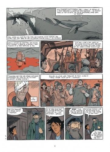 Esteban Tome 2 Traqués !