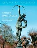 Matthieu Chambrion et Thierry Cantalupo - Statues dans la ville - Un musée à ciel ouvert en Centre-Val de Loire.