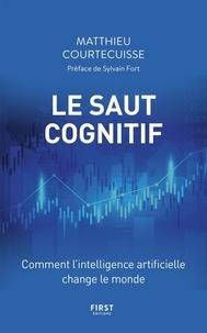 Livre en ligne pdf download Le saut cognitif par Matthieu Coutecuisse 9782412052389