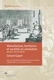 Matthieu de Oliveira et Corine Maitte - Manufacture, territoires et sociétés en révolution - Mi-XVIIIe - mi-XIXe siècle. Gérard Gayot.