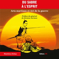 Deedr.fr Du sabre à l'esprit - Arts martiaux et arts de la guerre Image
