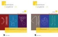 Matthieu Demierre - Caractérisation des assemblages métalliques d'une agglomération celtique - Le centre-ville de l'oppidum de Corent (Puy-de-Dôme, France) 2 volumes.