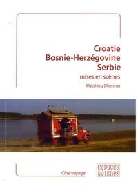 Corridashivernales.be Croatie, Bosnie-Herzégovine, Serbie mises en scène Image