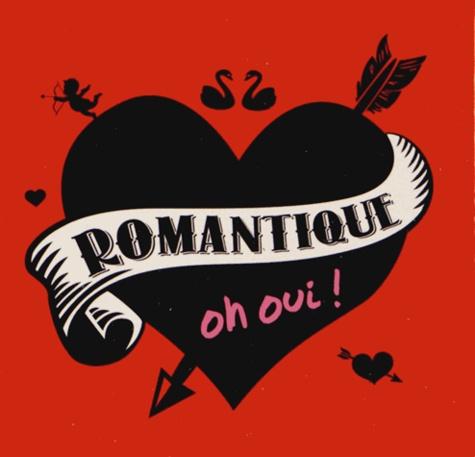 Matthieu Droin - Romantique oh oui !.