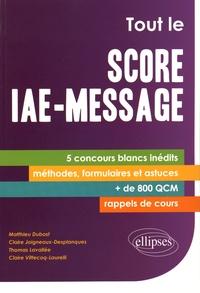 Tout le Score IAE-Message.pdf